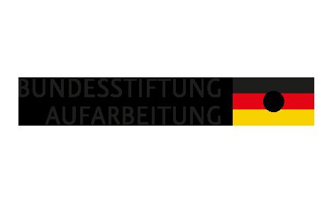 Bundesstiftung für Aufarbeitung der SED-Diktatur Logo