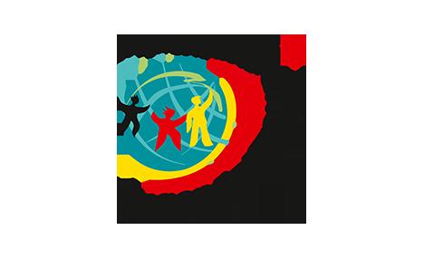 Logo des Deutschen Jugendrotkreuz (JRK)