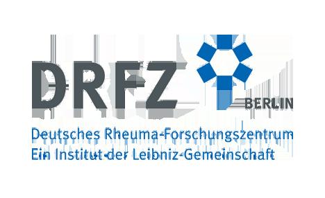 Logo DRFZ