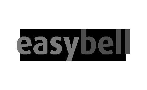 Logo von easybell