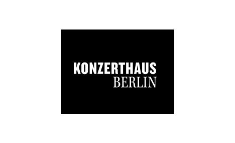 Konzerthaus Logo sw