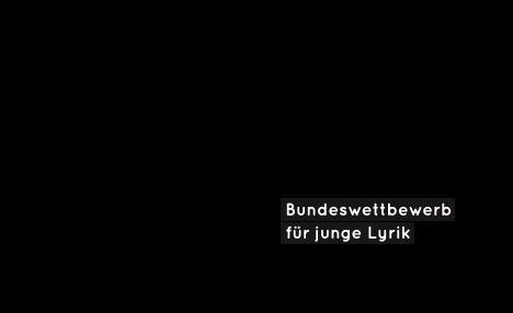 Logo von Bundeswettbewerb lyrix
