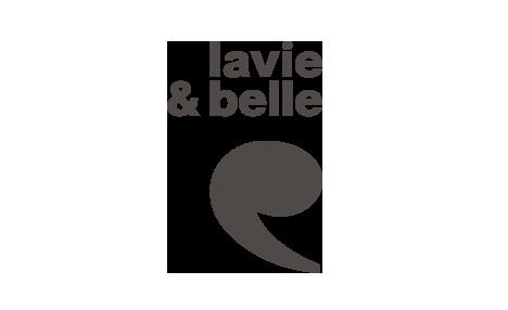 Logo_Laviebelle