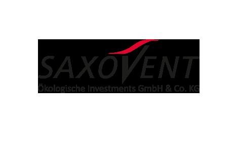 Logo von Saxovent