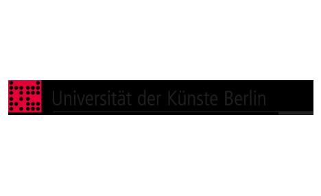 Logo der UdK Berlin