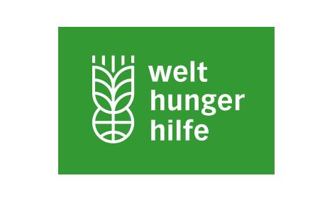 Logo der Welthungerhilfe
