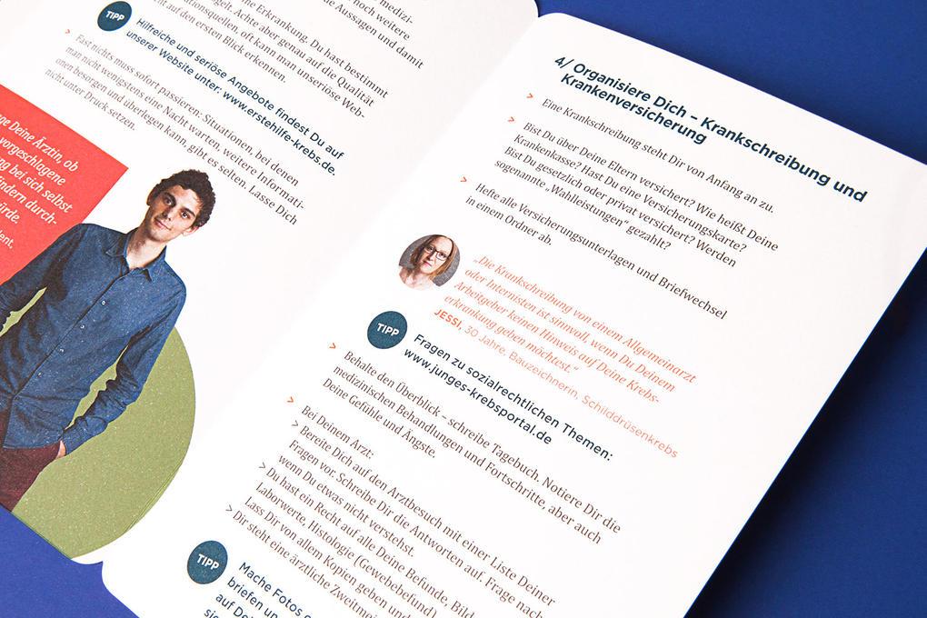Deutsche Stiftung für junge Erwachsene mit Krebs
