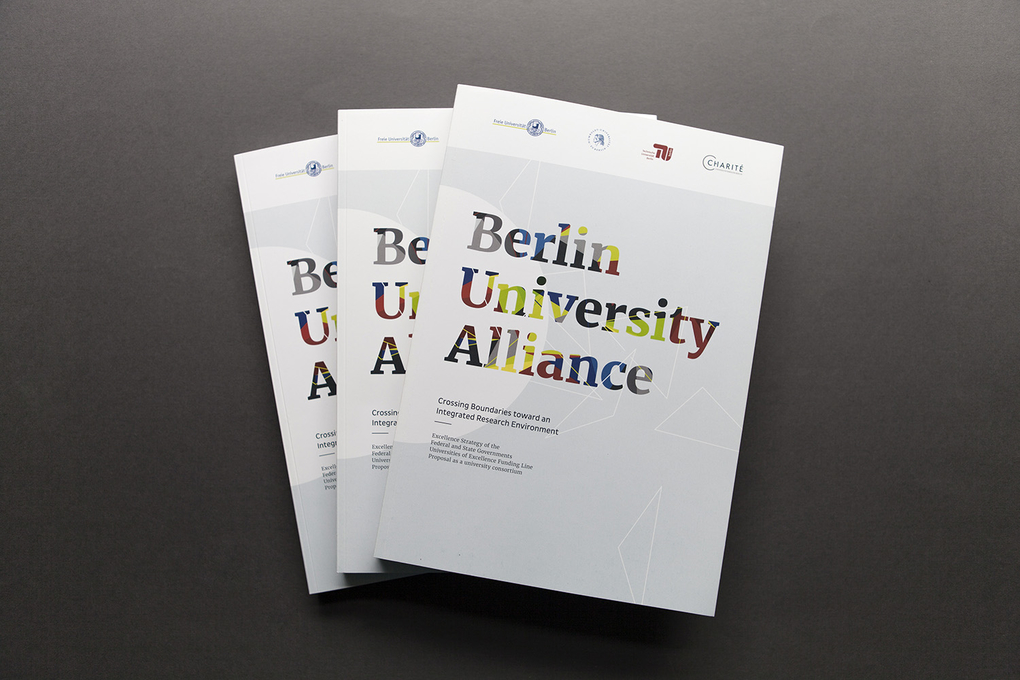 Berlin University Alliance Verbundantrag