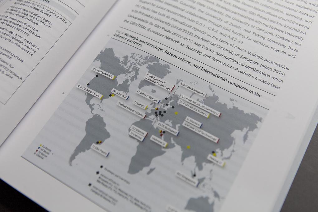 Berlin University Alliance Verbundantrag