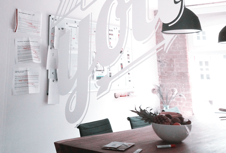 Unsere Magazinbeitrag über Empathie im Design